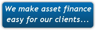Asset Finance Experts